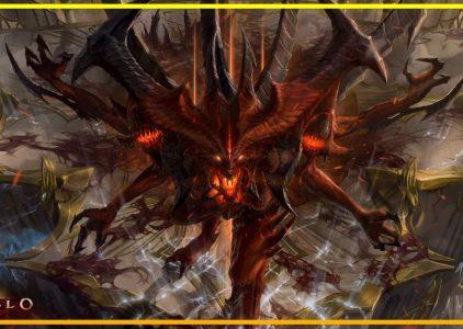 La serie de animación de Diablo en Netflix, casi confirmada