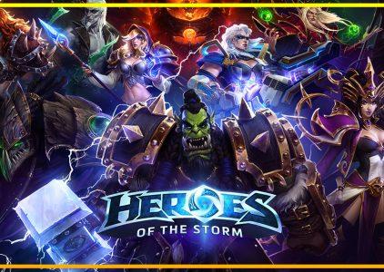Ampliación héroes gratuitos y ofertas de la semana