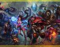 Detalles del parche 10.4 de League of Legends