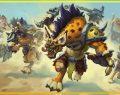 Notas de parche 1.32.1 de WarCraft III: Reforged