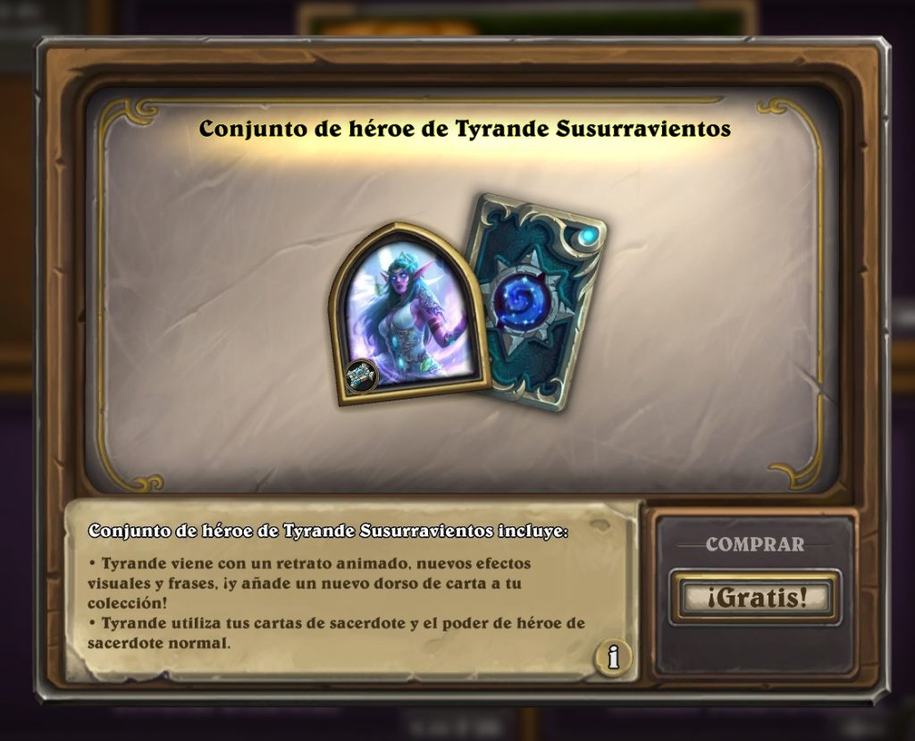 Galakrond Hearthstone