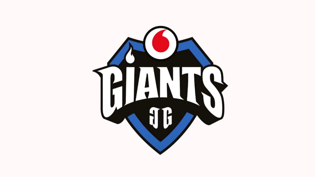Giants adiós plantilla th3antonio
