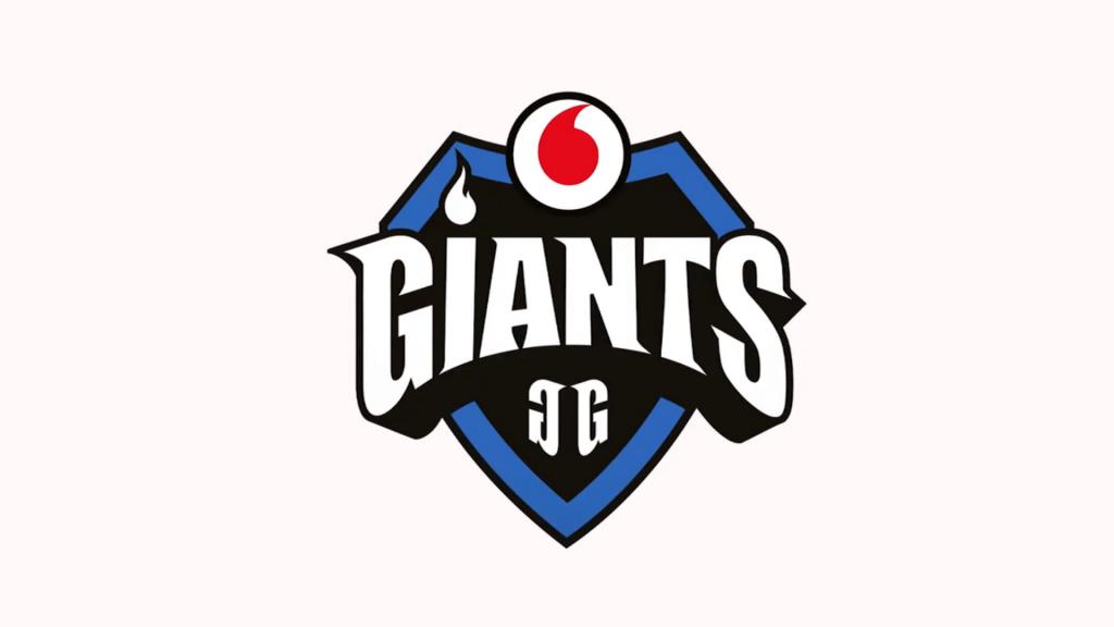 Giants adiós plantilla th3antonio