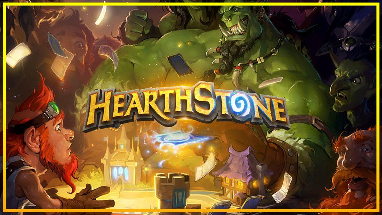 hearthstone nuevas actualizaciones
