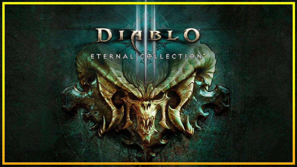 mecánicas Diablo III