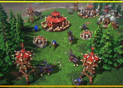 GUÍA: Las unidades de WarCraft III: Reforged
