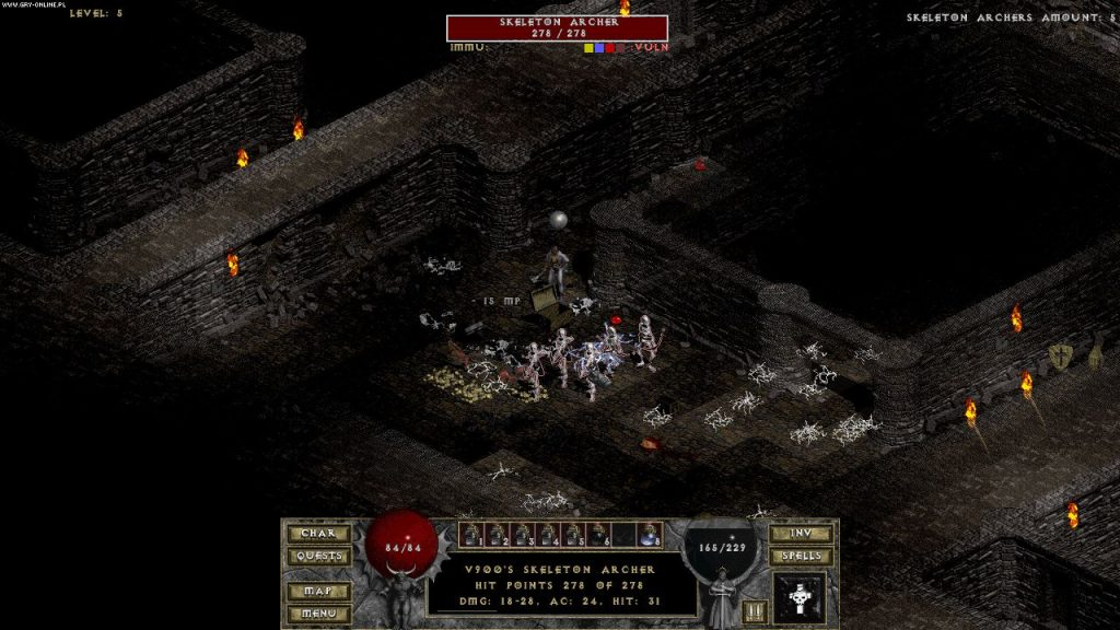 Diablo 1 4k