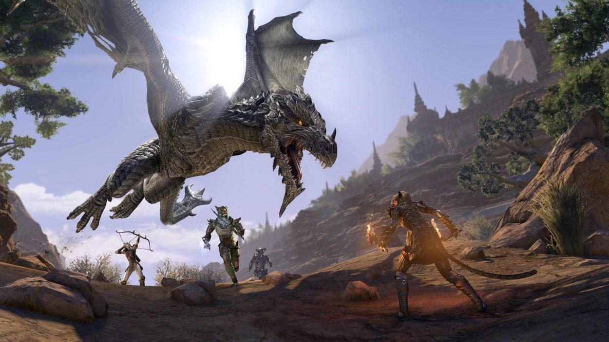 Guía principiantes Elder Scrolls Online