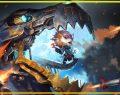 La beta abierta de Legends of Runeterra llega el 24 de enero
