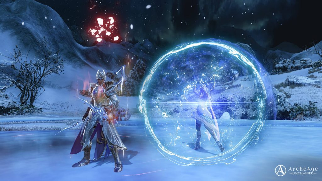 archeage unchained archepass 2