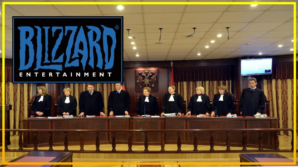 Blizzard demanda servidores pirata