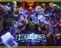 Notas de parche de equilibrio de Heroes of the Storm