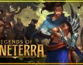 Nuevo parche en la beta de Legends of Runeterra