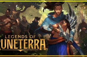 Dudas resueltas de Legends of Runeterra