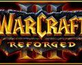 Desconexión en un torneo de WarCraft III: Reforged