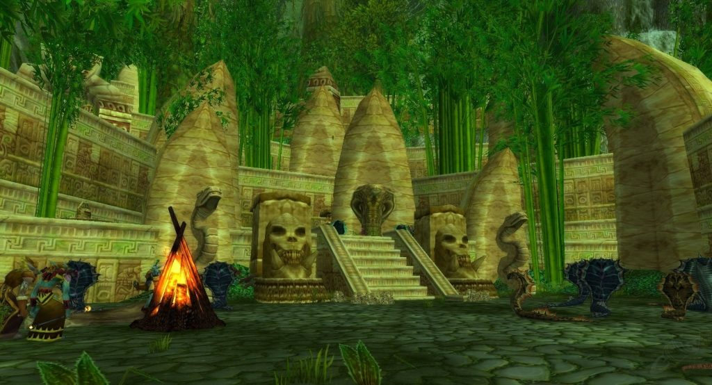 fase 4 wow classic
