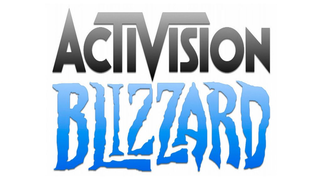 Activision Blizzard GeForce Now