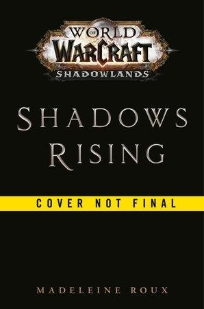 libro shadows rising