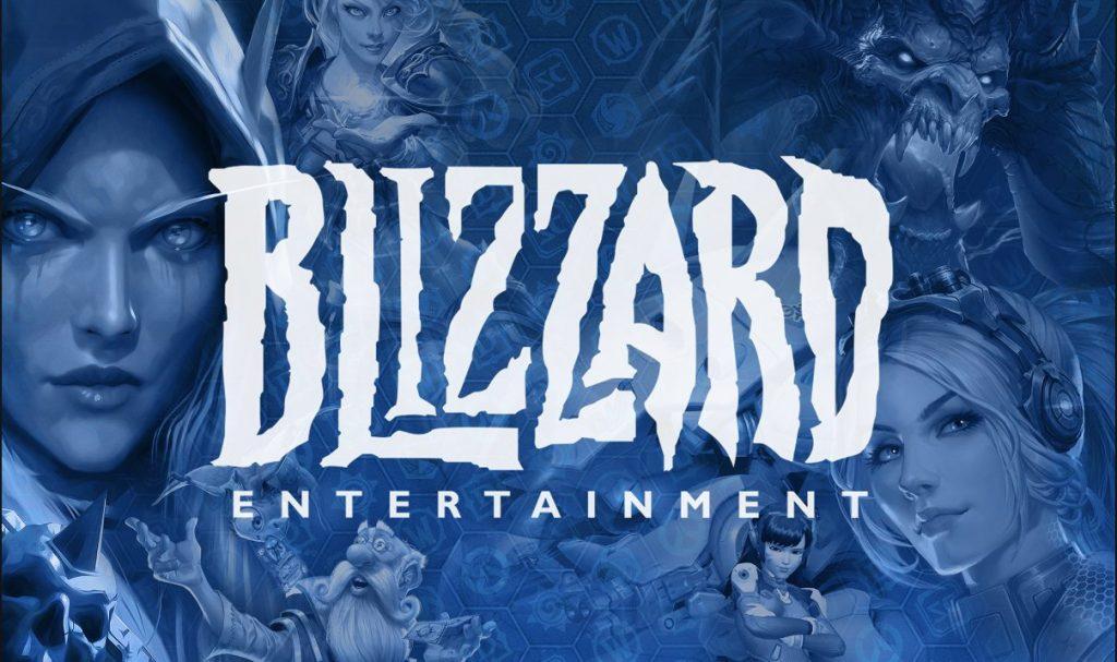 Blizzard remasters juegos