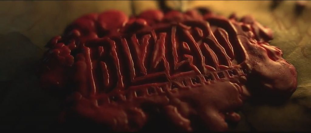 Blizzard busca Community Manager
