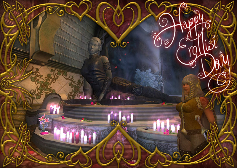 EverQuest 2 San Valentín