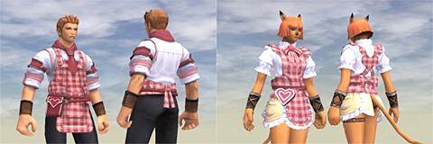 Final Fantasy XI novedades