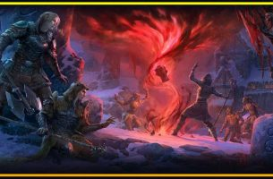 Harrowstorm, nuevo DLC de TESO ya disponible