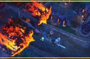 Ofertas y rotación de héroes gratuitos en Heroes