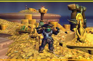 WoW sigue en el top 10 de juegos con más ingresos