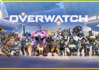 Cuatro años de Overwatch: entrevista con Jeff Kaplan