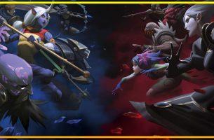Notas del parche 10.6 de League of Legends