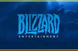 Blizzard implementa el teletrabajo para sus empleados