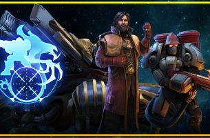 Actualizaciones de mapas multijugador en Starcraft II