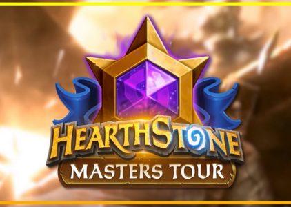 El Masters Tour Jönköping se celebrarán online