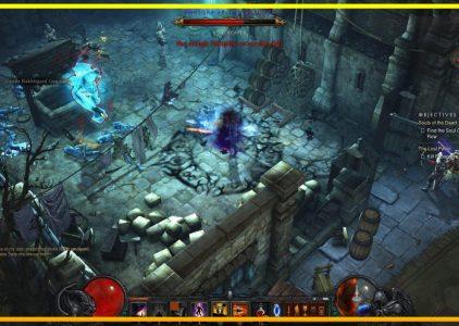El parche 2.6.8 de Diablo III ya disponible