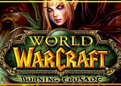 Blizzard manda encuesta sobre Burning Crusade Classic