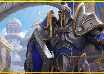 Cambios en el MMR de Warcraft III: Reforged