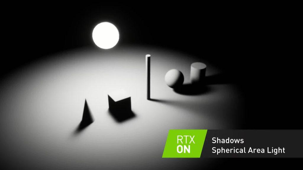 RTX WoW Shadowlands