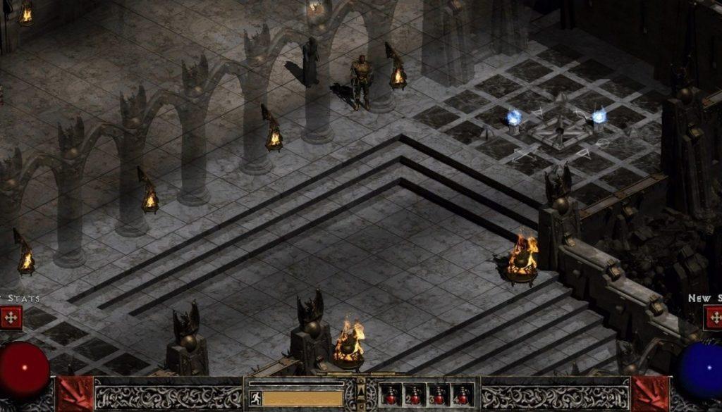 Diablo 2 Remasterizado