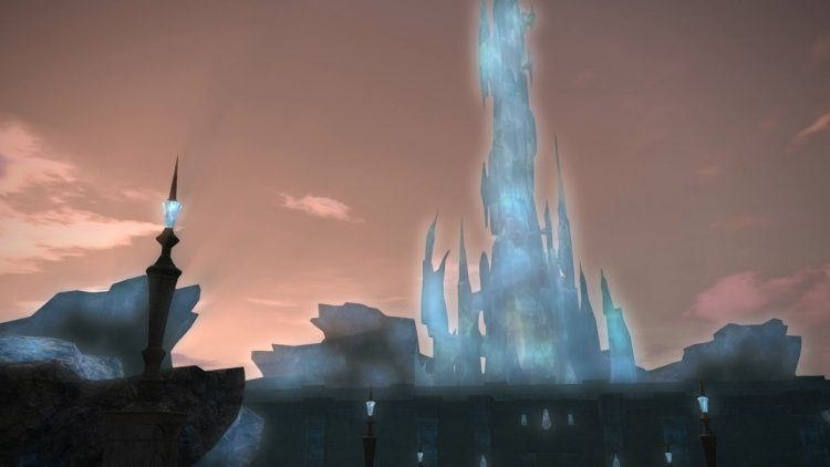 final fantasy xiv revamp