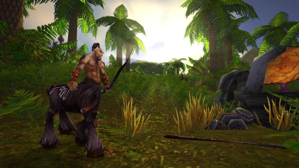 Blizzard actualiza la lista de reinos sin transferencia en WoW Classic.
