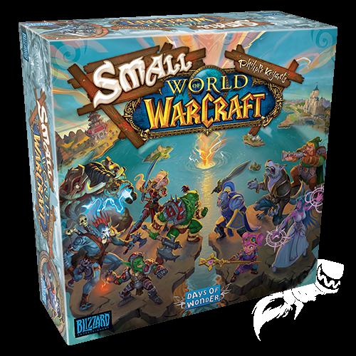 small world of warcraft precompra
