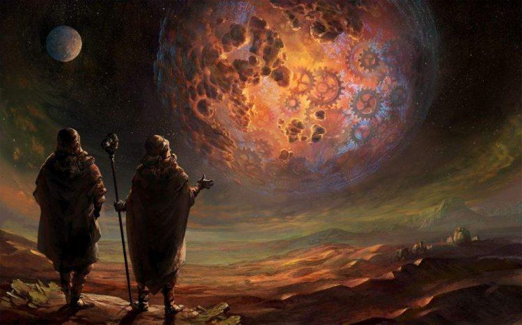 The Elder Scrolls Lore: La Era del Amanecer