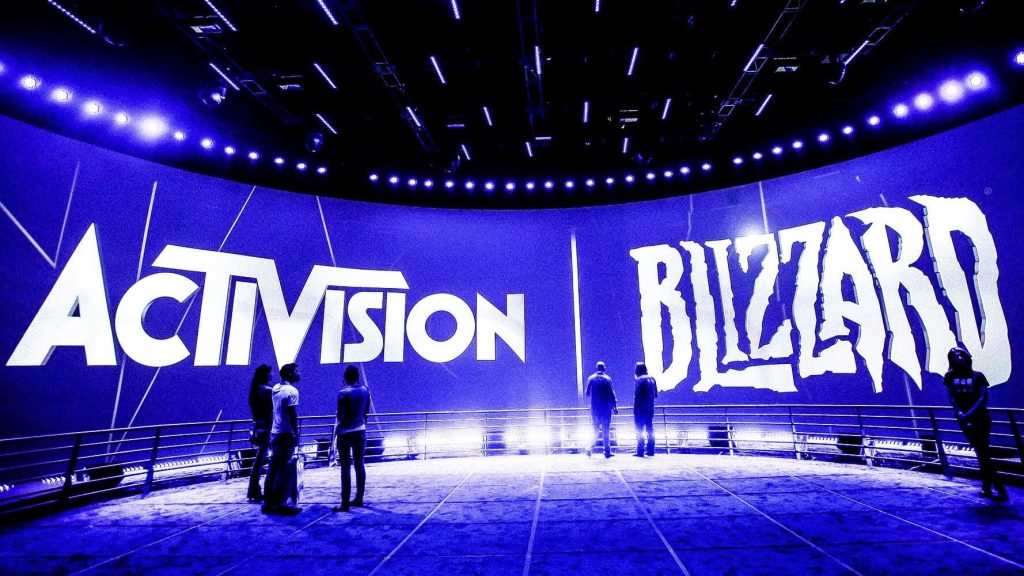 Activision Blizzard despide a 50 empleados