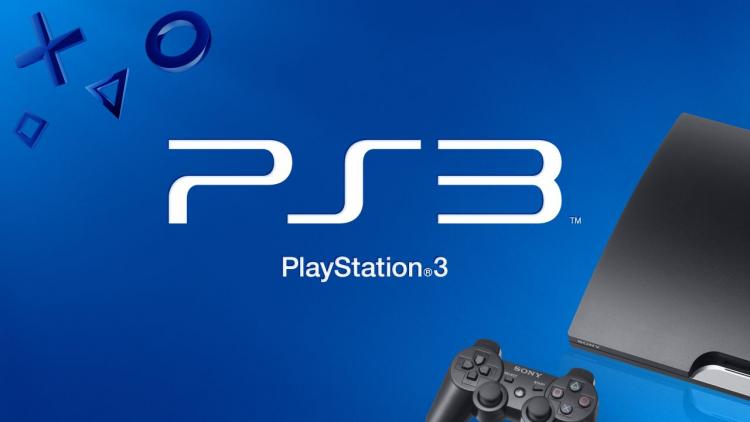 Foto de presentación de la PS3