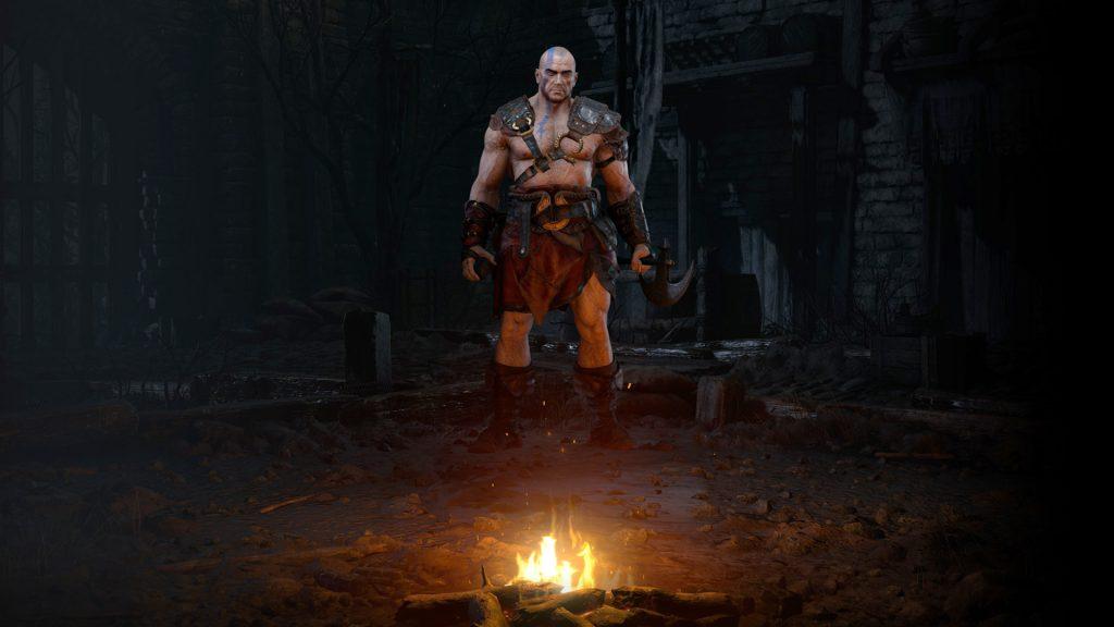 Alpha Técnica Diablo II Resurrected