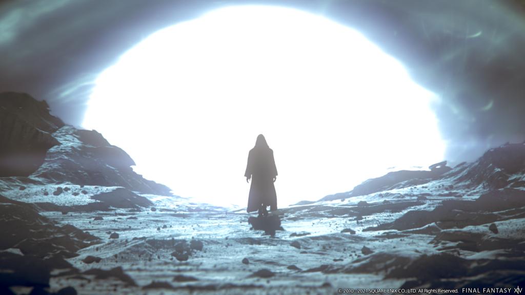 endwalker finale