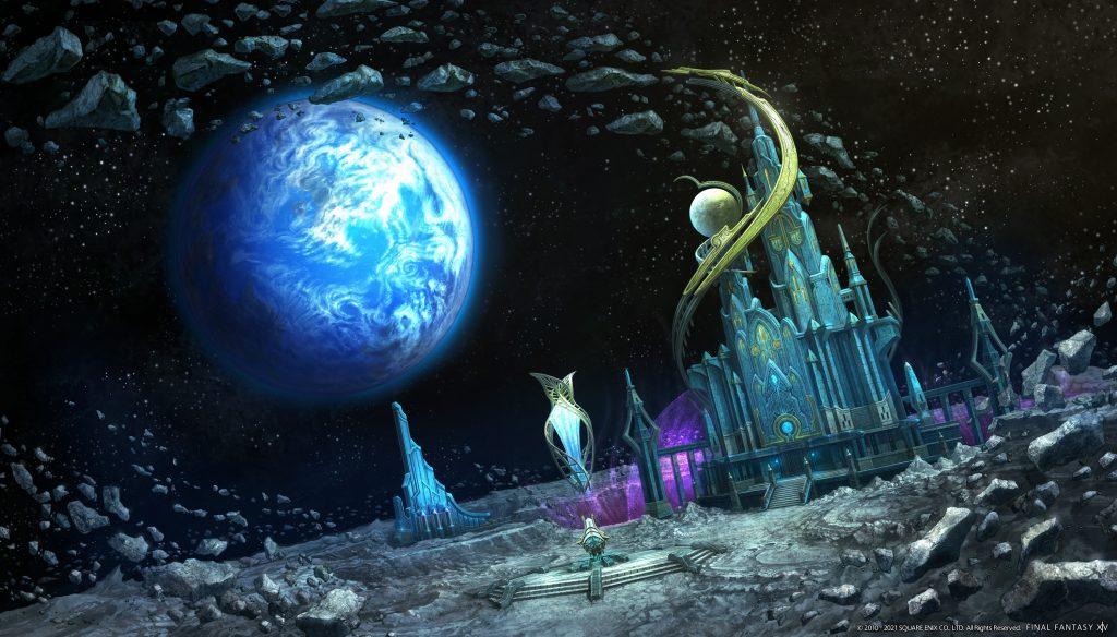 endwalker the moon