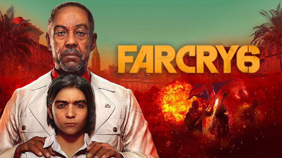 Farcry 6 se ha presentado en el Summer Game Fest