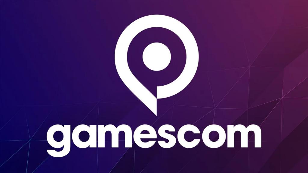 Cartel de la Gamescom
